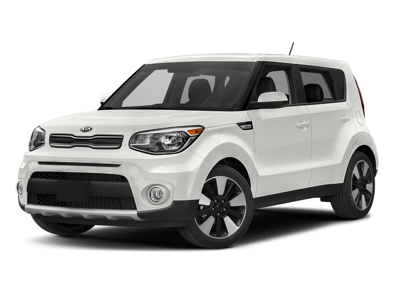 2018 Kia Soul Vehicle Photo in Tucson, AZ 85712