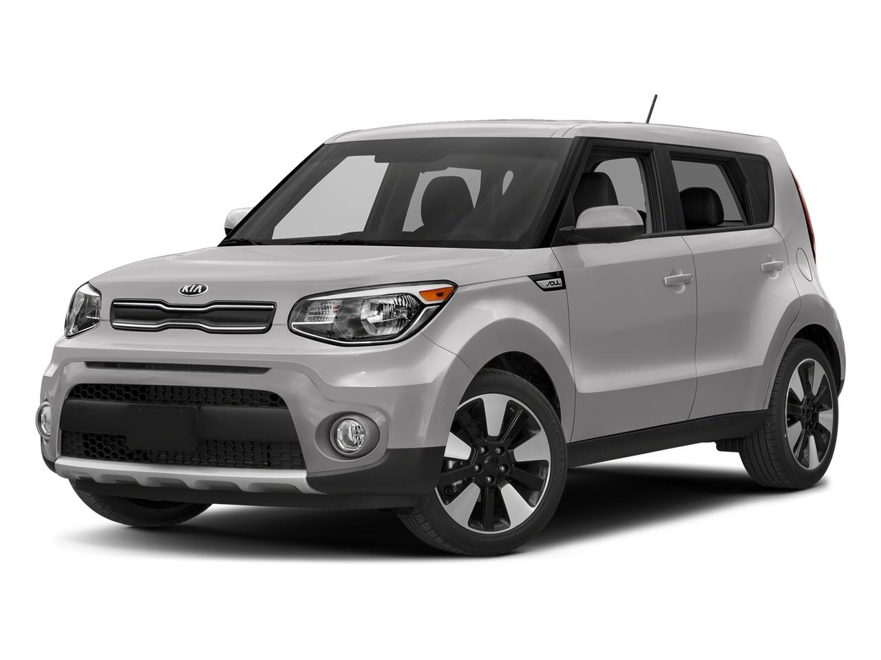 2018 Kia Soul Vehicle Photo in El Paso , TX 79925