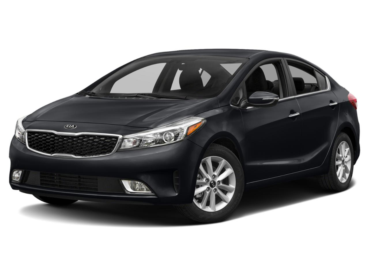 2018 Kia Forte Vehicle Photo in Casper, WY 82609