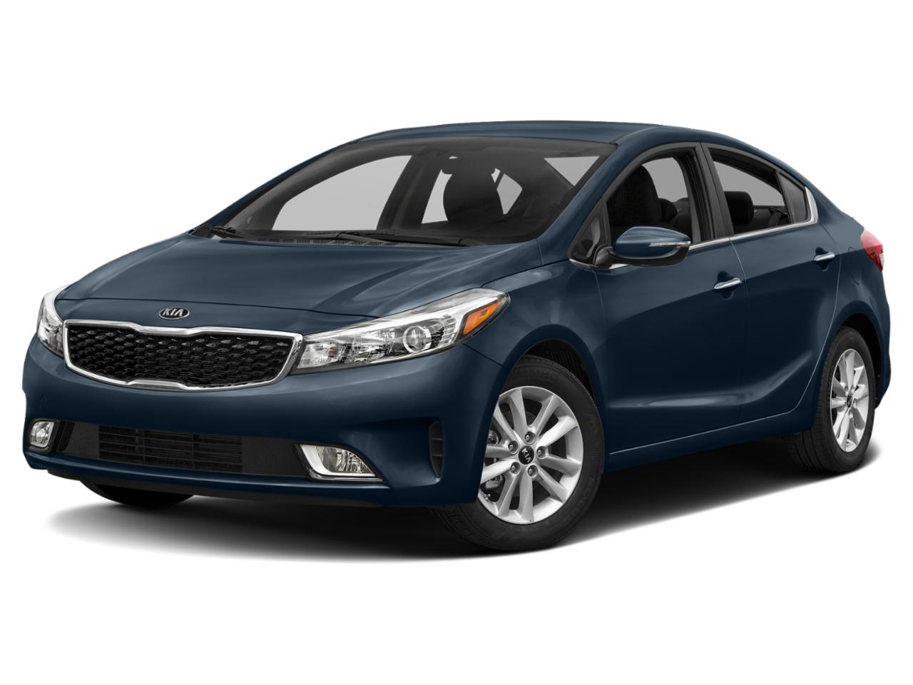 2018 Kia Forte Vehicle Photo in Hollywood, MD 20636