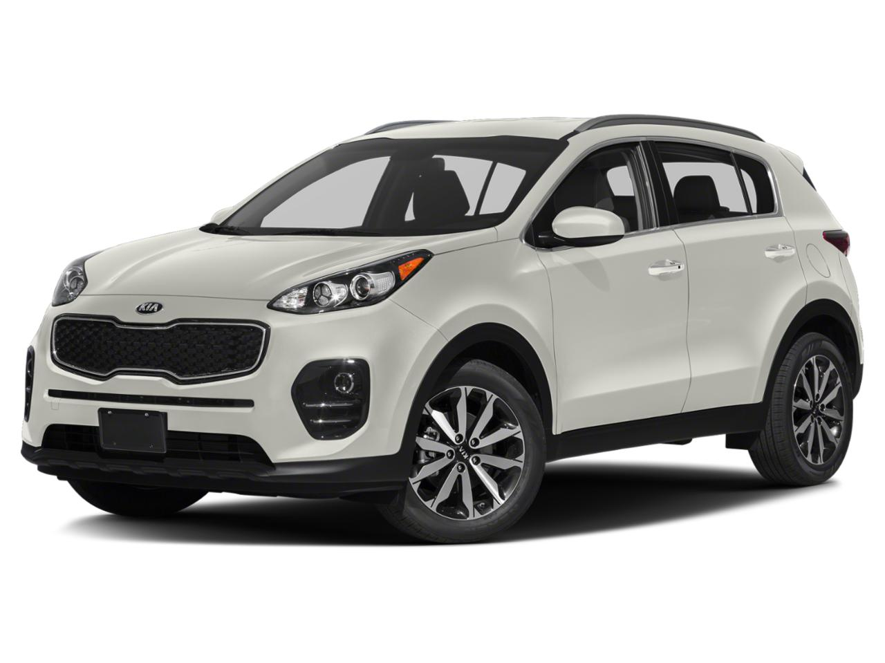 Used Kia Sportage Mechanicsburg Pa