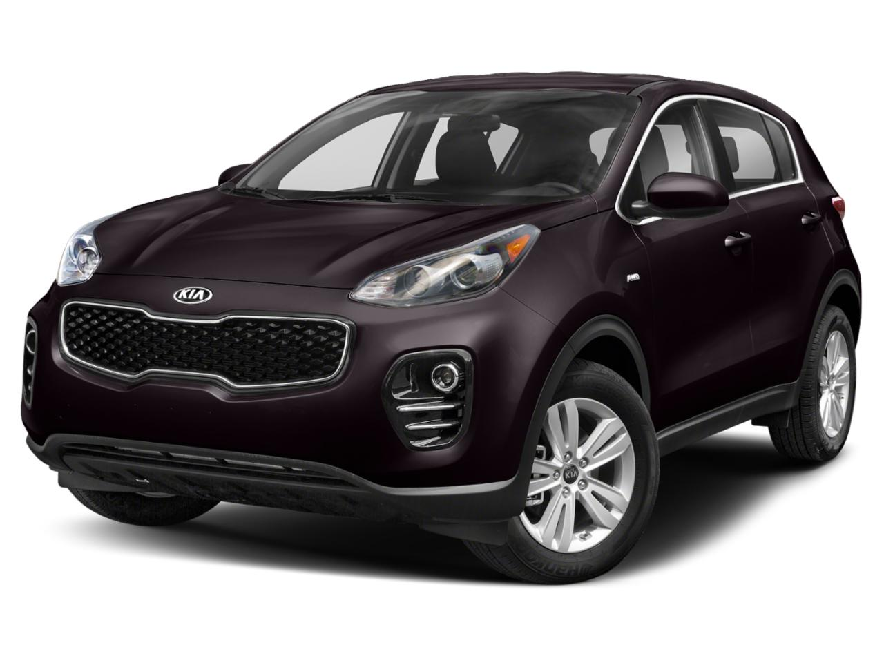 2018 Kia Sportage Vehicle Photo in Salem, VA 24153