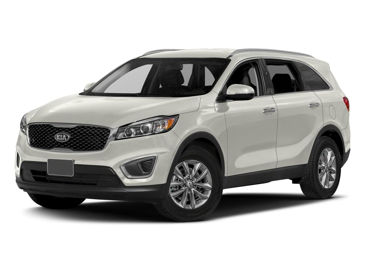 2018 Kia Sorento Vehicle Photo in Zelienople, PA 16063