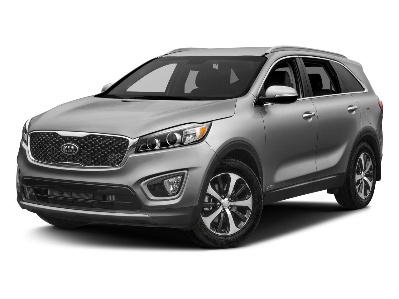 2018 Kia Sorento Vehicle Photo in Temple, TX 76502