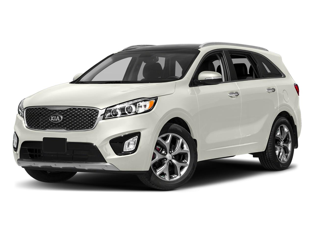 2018 Kia Sorento Vehicle Photo in Peoria, IL 61615
