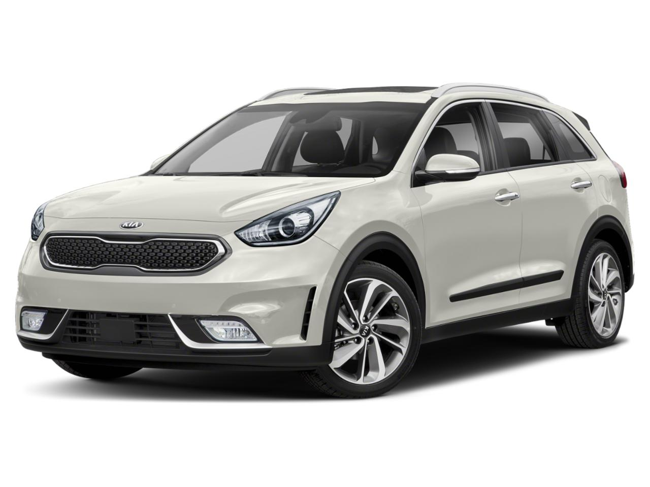 2018 Kia Niro Vehicle Photo in Lincoln, NE 68521
