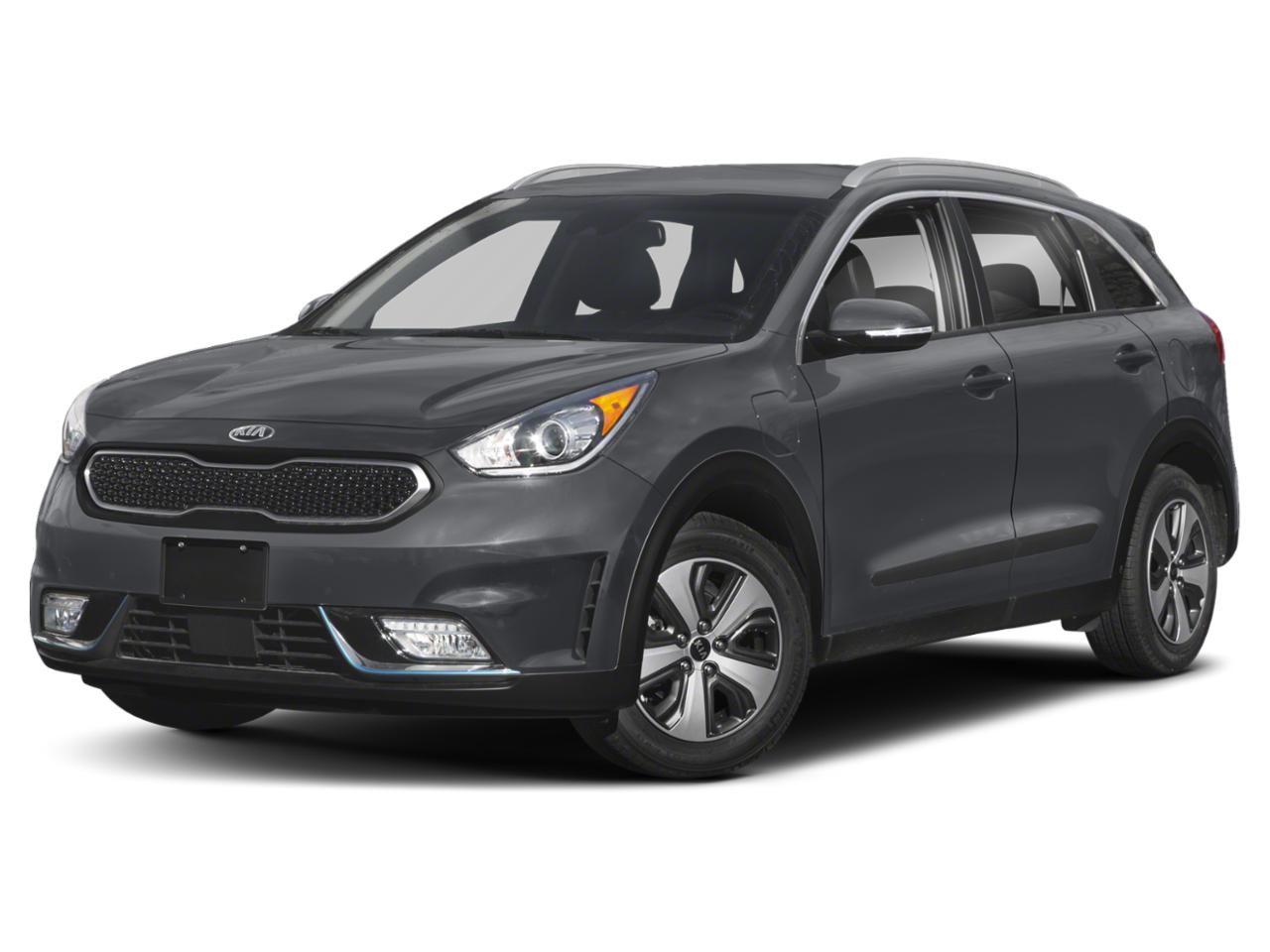 2018 Kia Niro Plug-In Hybrid Vehicle Photo in Portland, OR 97225