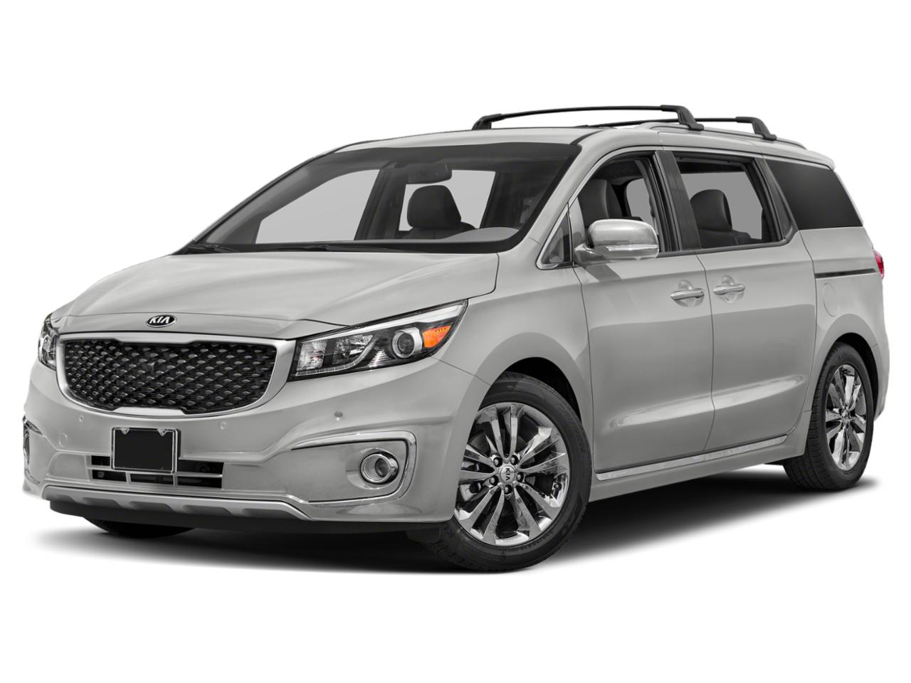 2018 Kia Sedona Vehicle Photo in Oshkosh, WI 54904