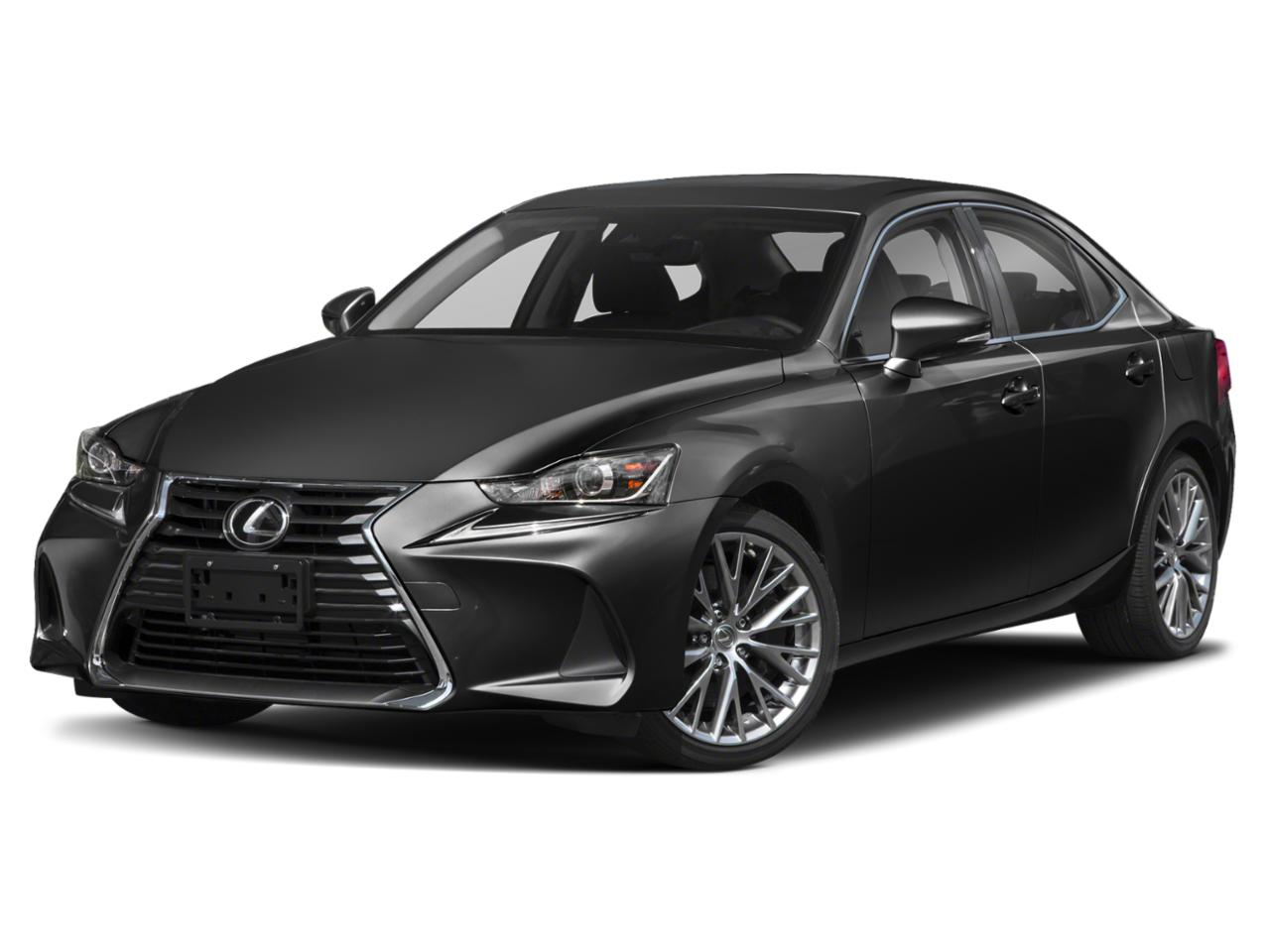 2018 Lexus IS 300 Vehicle Photo in Austin, TX 78759
