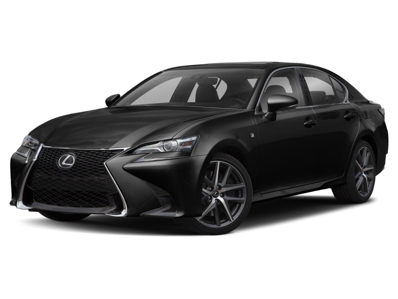 2018 Lexus GS 350 Vehicle Photo in Cary, NC 27511