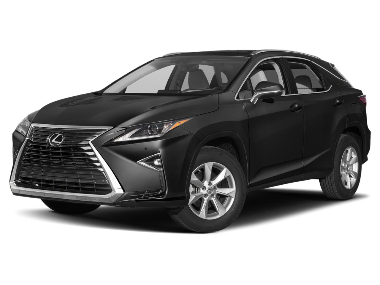 2018 Lexus RX 350 Vehicle Photo in San Antonio, TX 78238