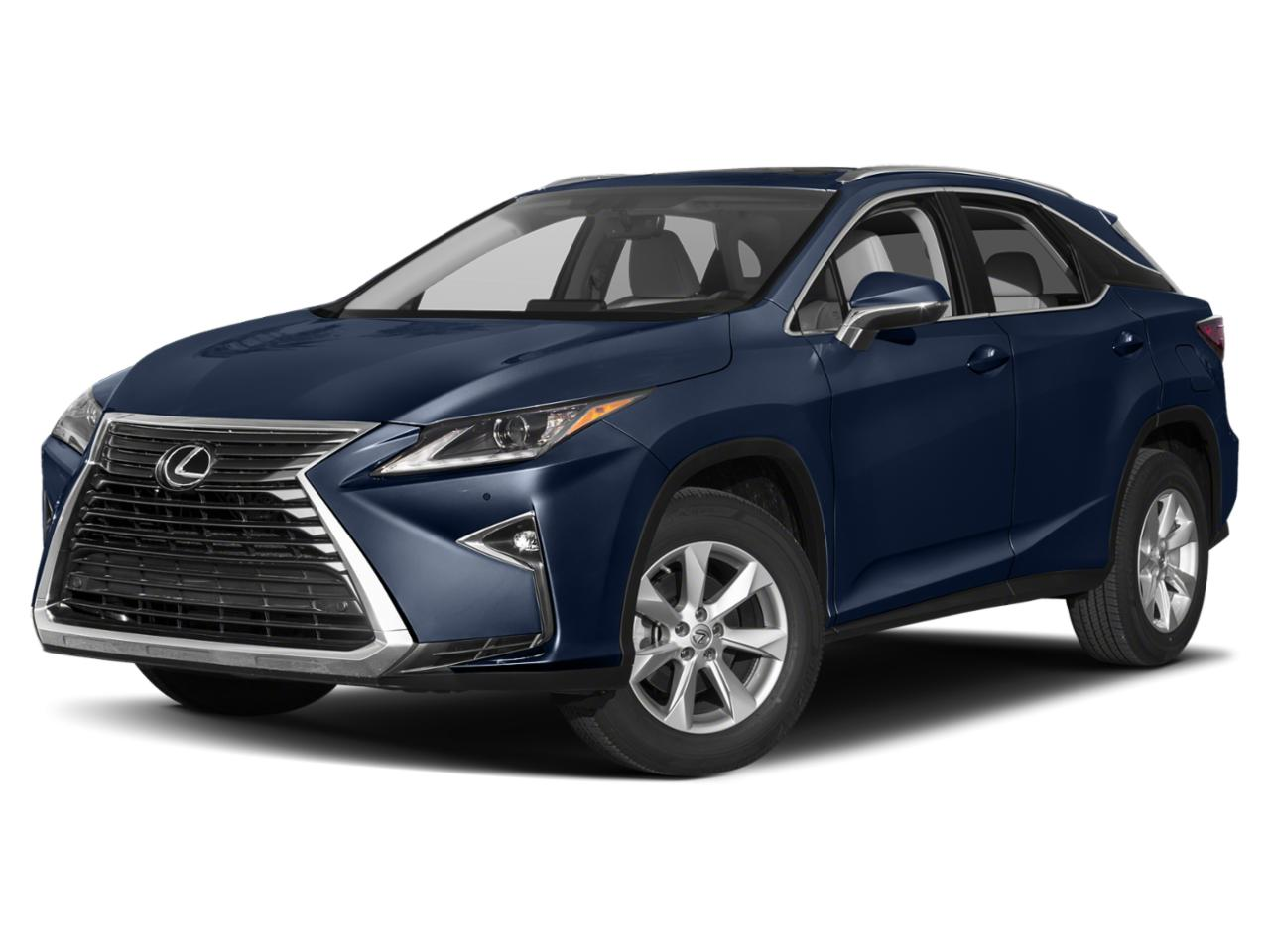 2018 Lexus RX 350 Vehicle Photo in Tucson, AZ 85712