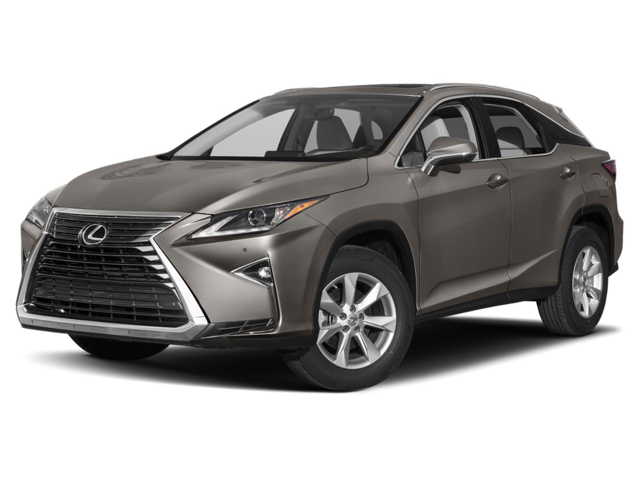 2018 Lexus RX 350 Vehicle Photo in Mission, TX 78572