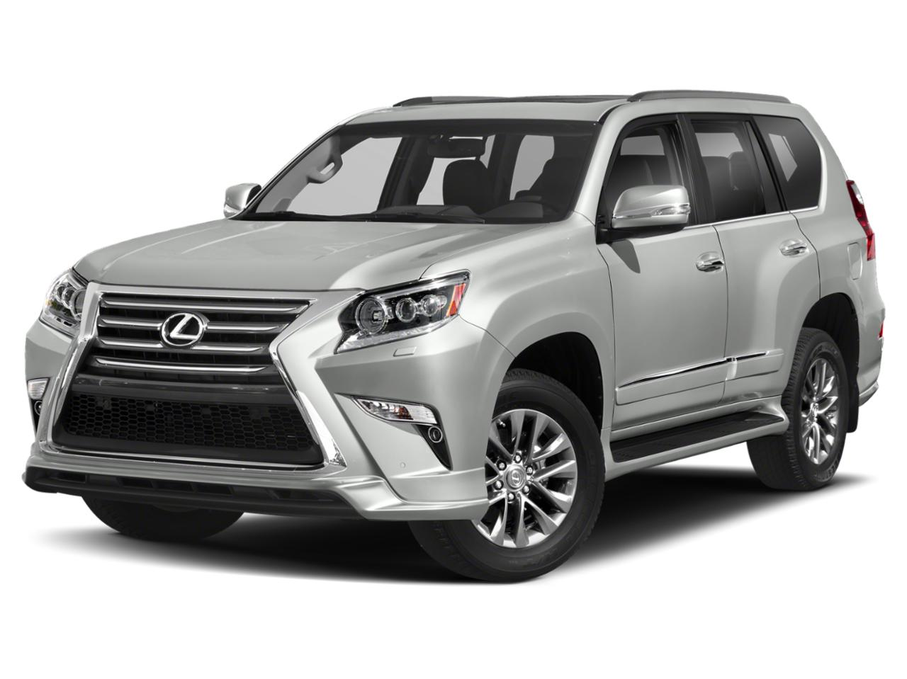 2018 Lexus GX 460 Vehicle Photo in Medina, OH 44256
