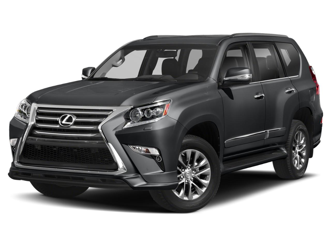 2018 Lexus GX 460 Vehicle Photo in Wendell, NC 27591