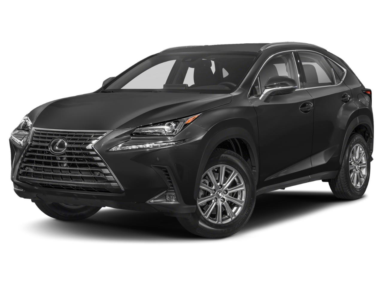 2018 Lexus NX 300 Vehicle Photo in Richmond, TX 77469
