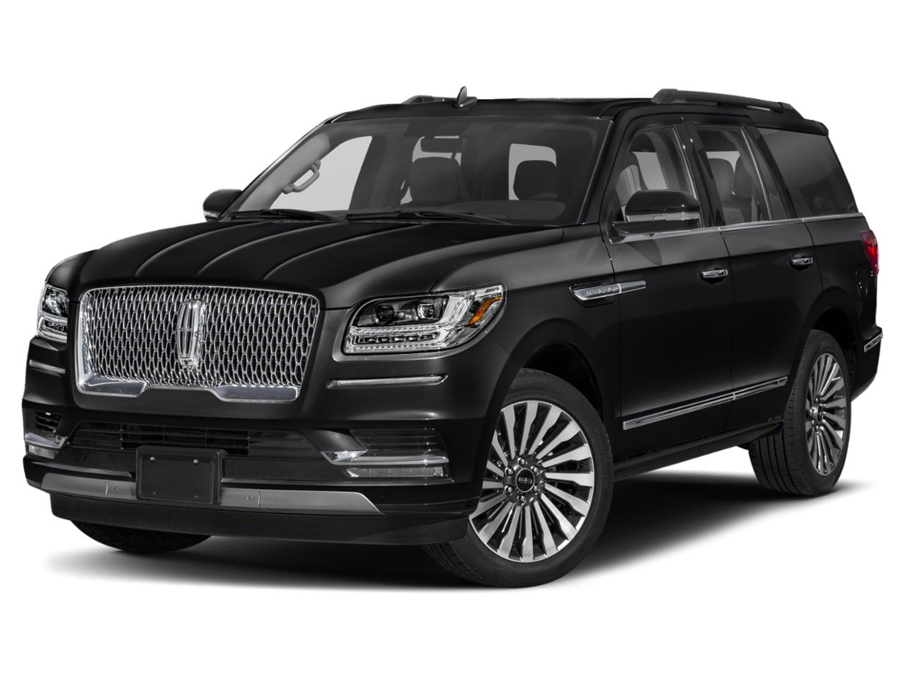 2018 LINCOLN Navigator Vehicle Photo in Colma, CA 94014