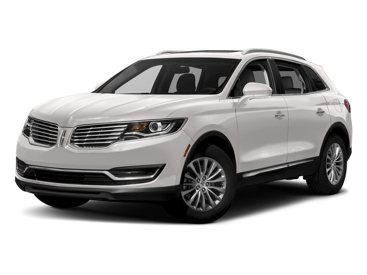 2018 LINCOLN MKX Vehicle Photo in Temple, TX 76502
