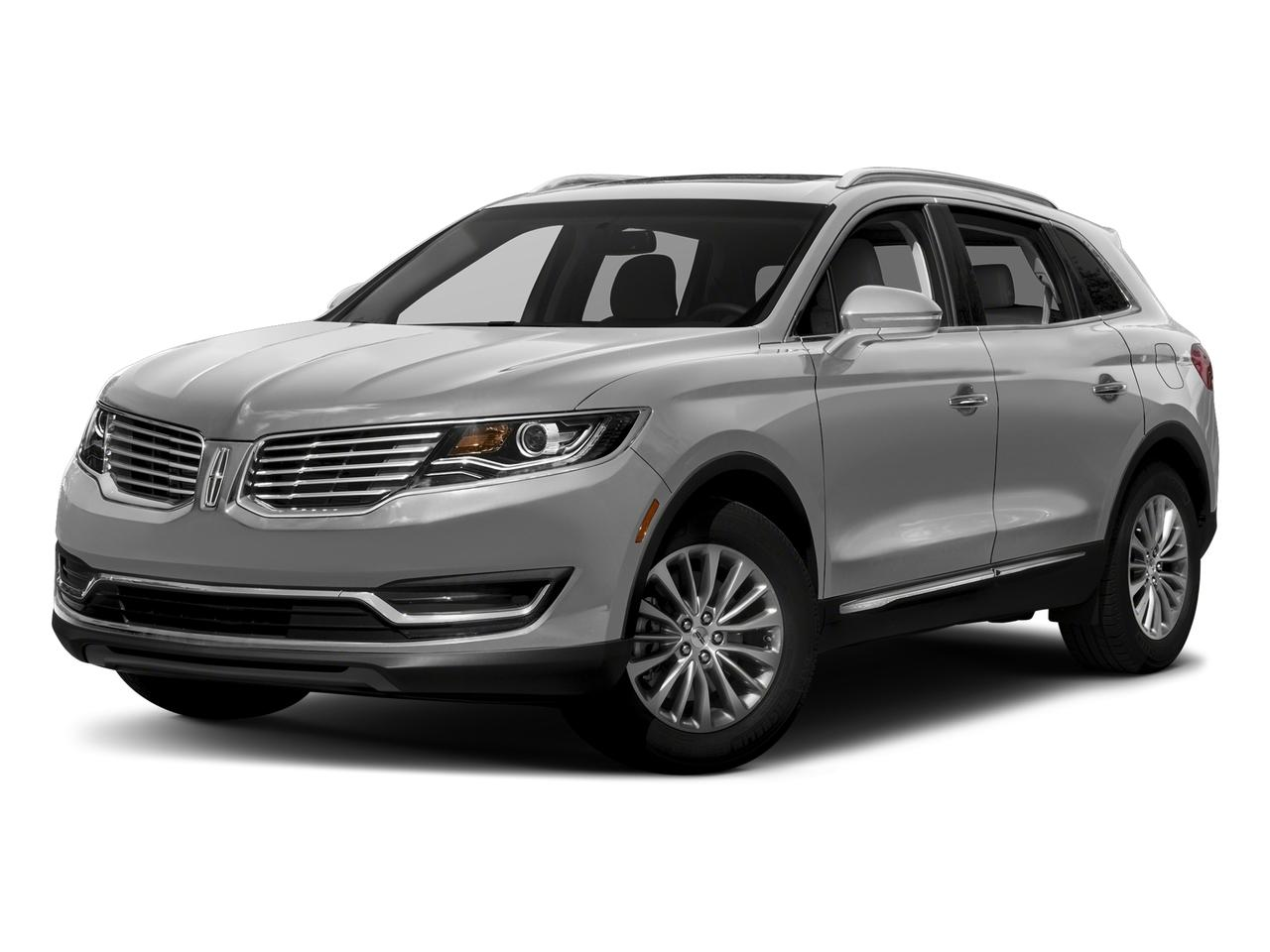 2018 LINCOLN MKX Vehicle Photo in San Antonio, TX 78230