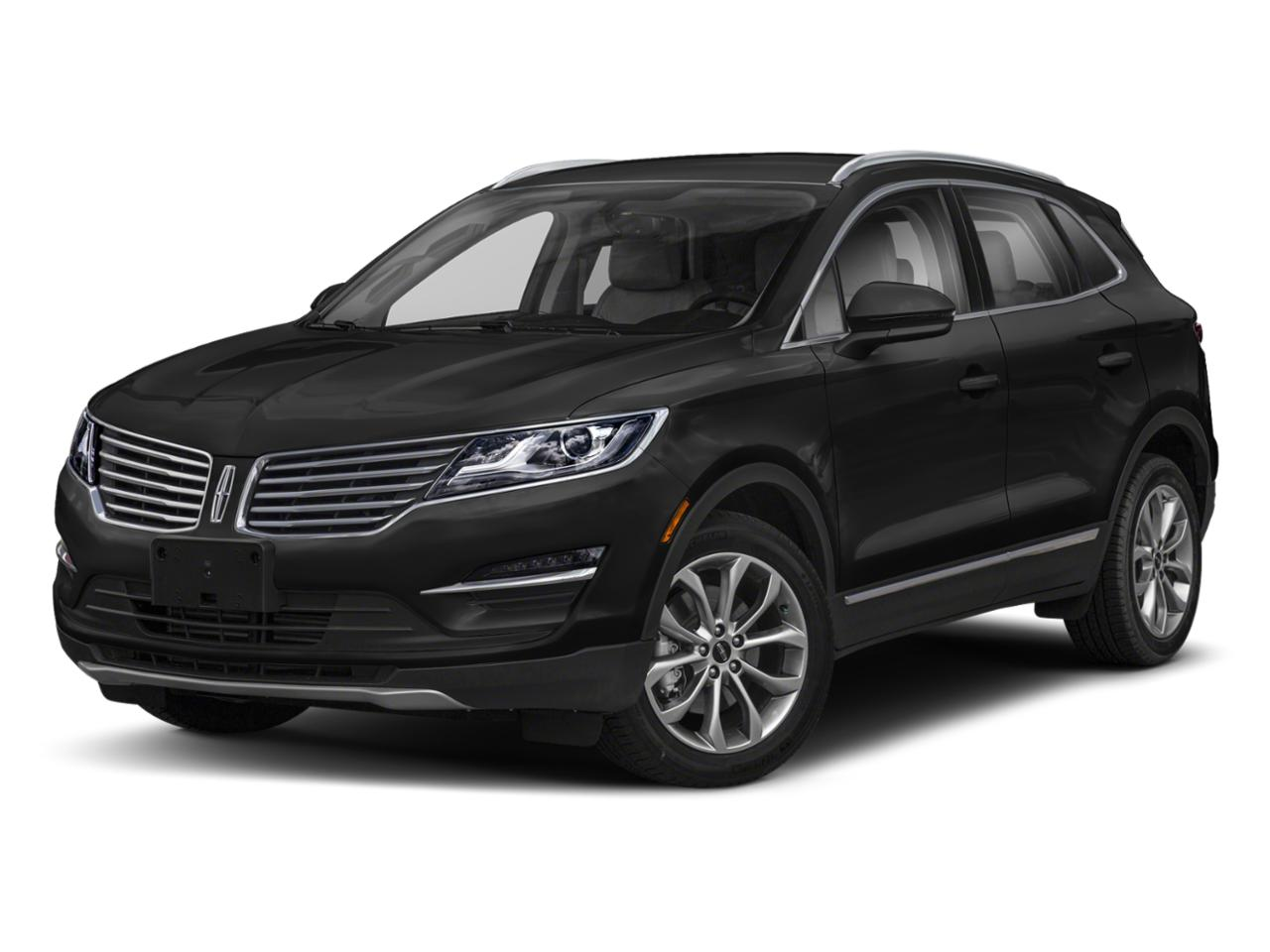 2018 LINCOLN MKC Vehicle Photo in Calumet City, IL 60409