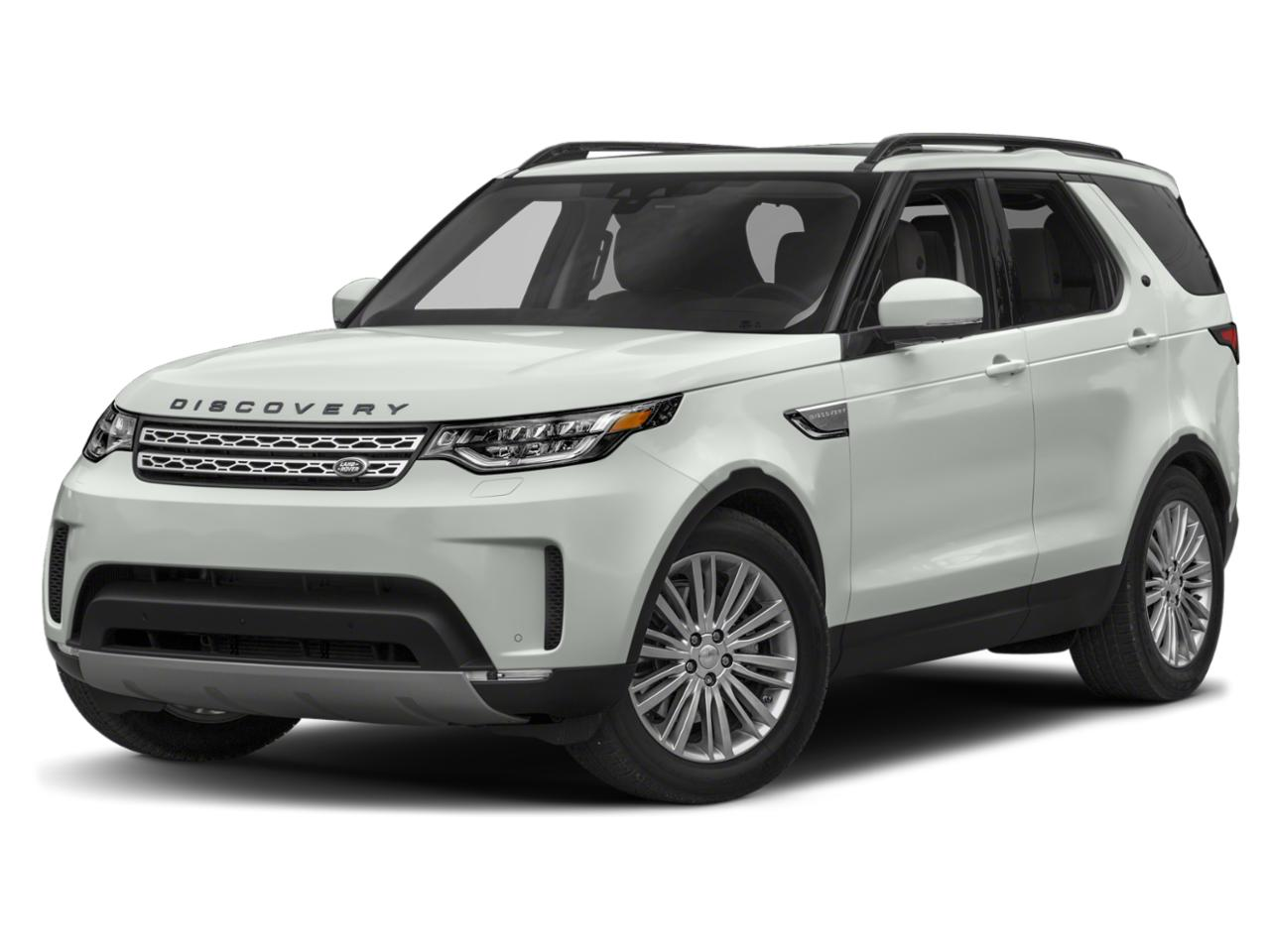2018 Land Rover Discovery Vehicle Photo in San Antonio, TX 78257