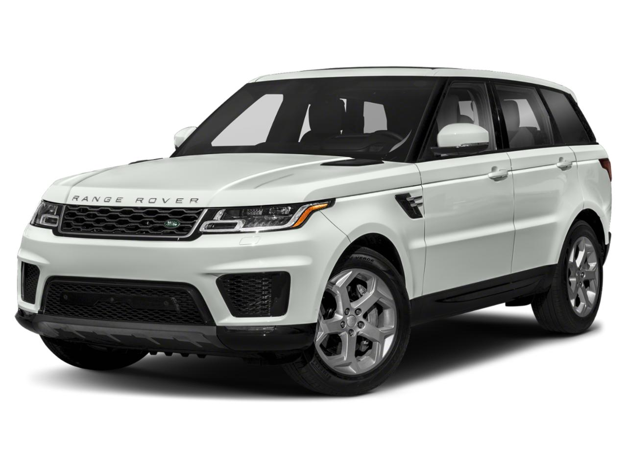 2018 Land Rover Range Rover Sport Vehicle Photo in OKLAHOMA CITY, OK 73131