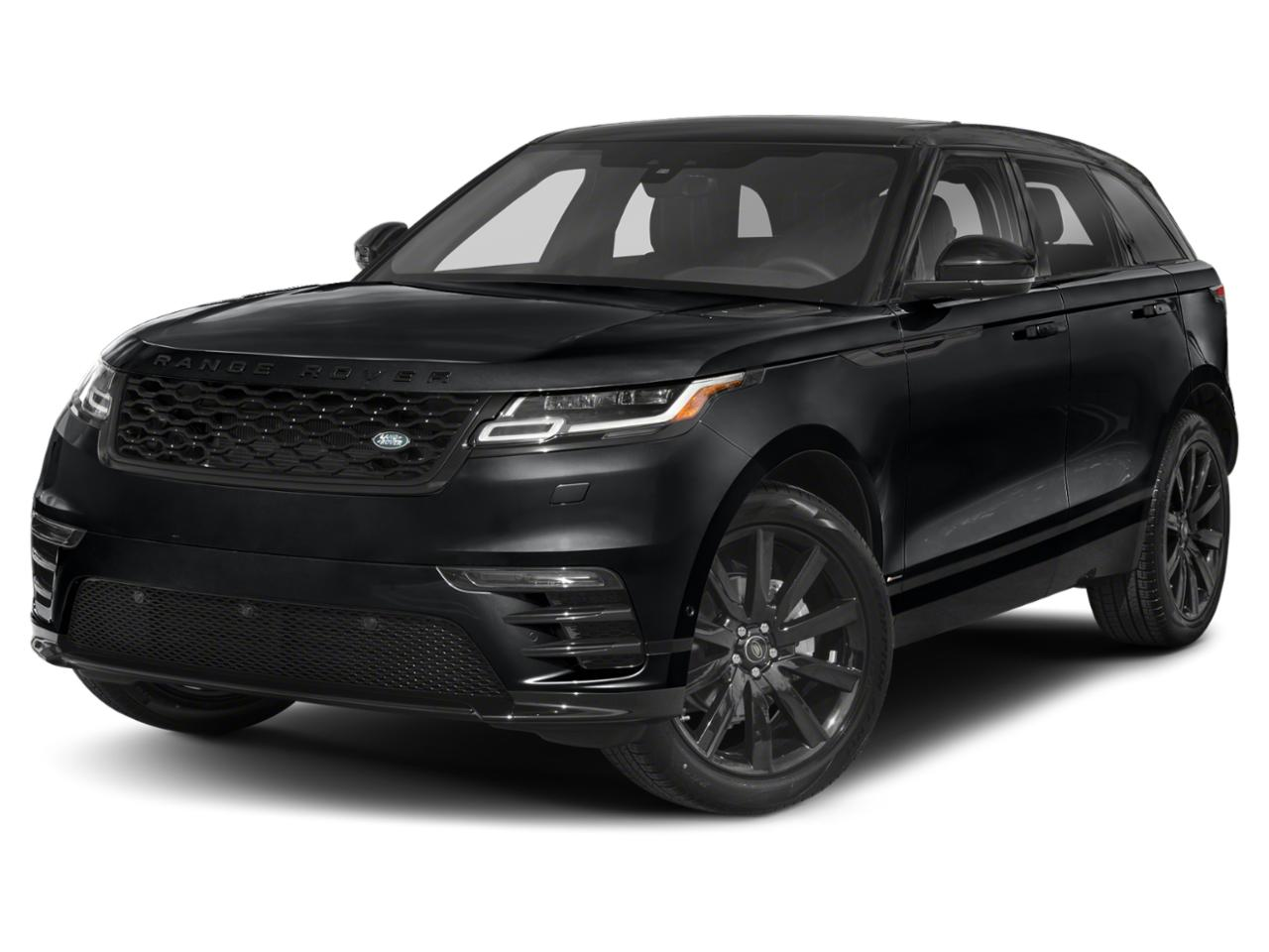 2018 Land Rover Range Rover Velar Vehicle Photo in San Antonio, TX 78254