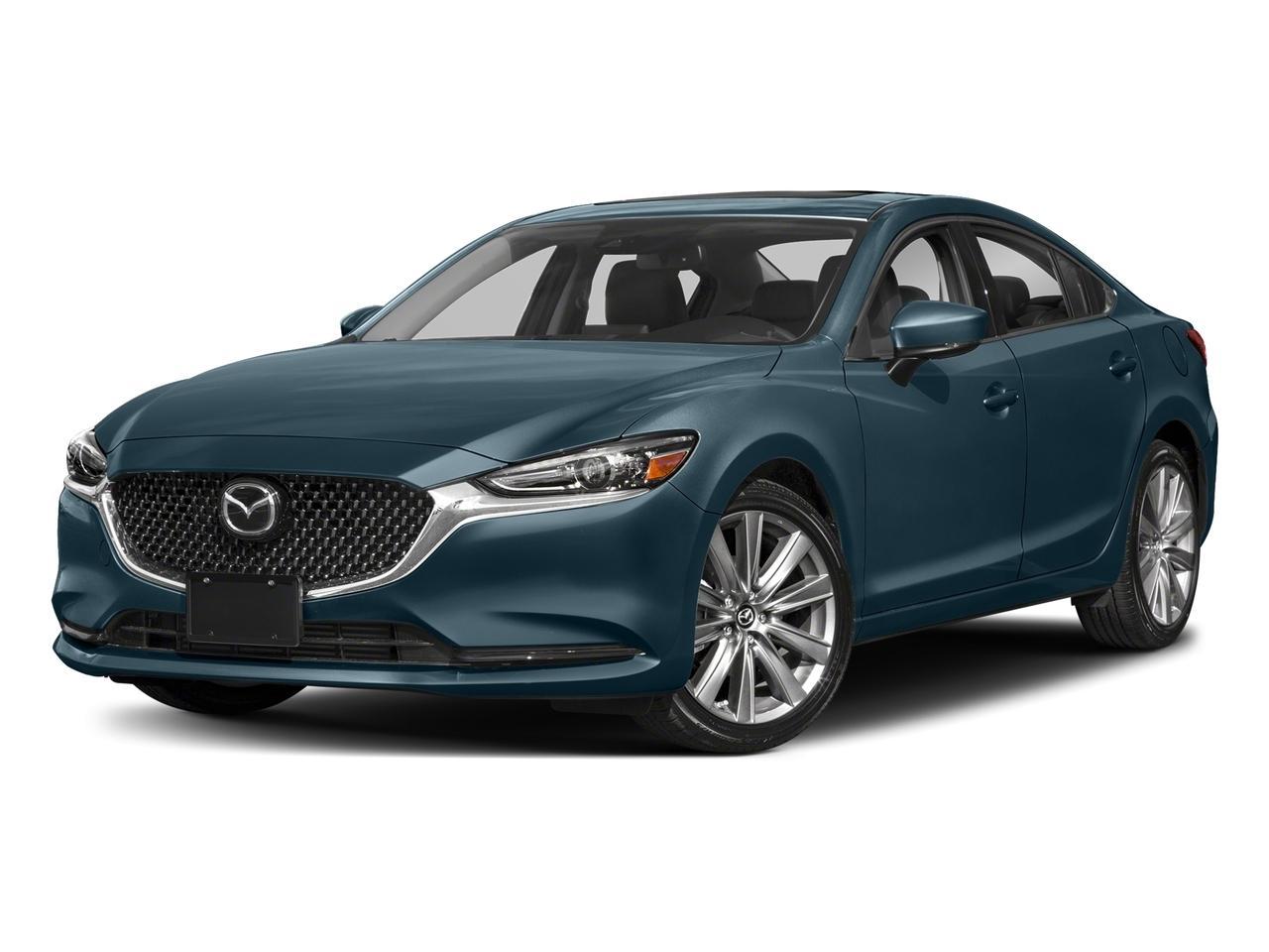 2018 Mazda Mazda6 Vehicle Photo in Wilmington, NC 28405