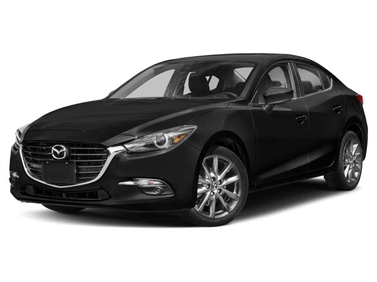 2018 Mazda Mazda3 4-Door Vehicle Photo in Hamden, CT 06517
