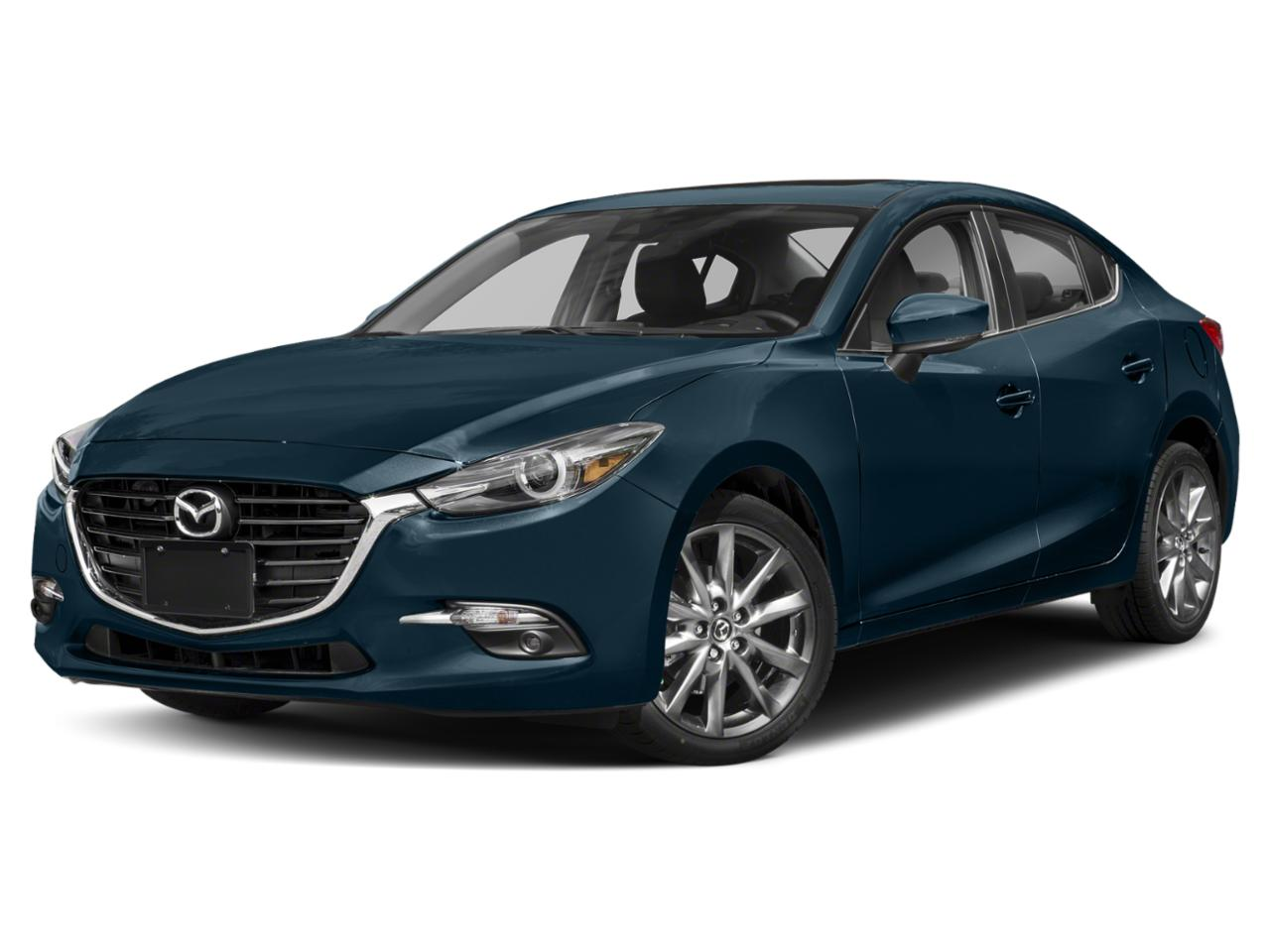 2018 Mazda Mazda3 4-Door Vehicle Photo in Edinburg, TX 78542