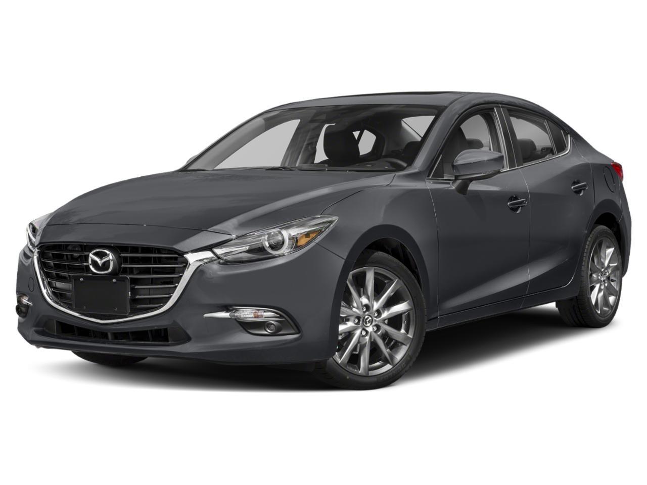 2018 Mazda Mazda3 4-Door Vehicle Photo in Hamden, CT 06517