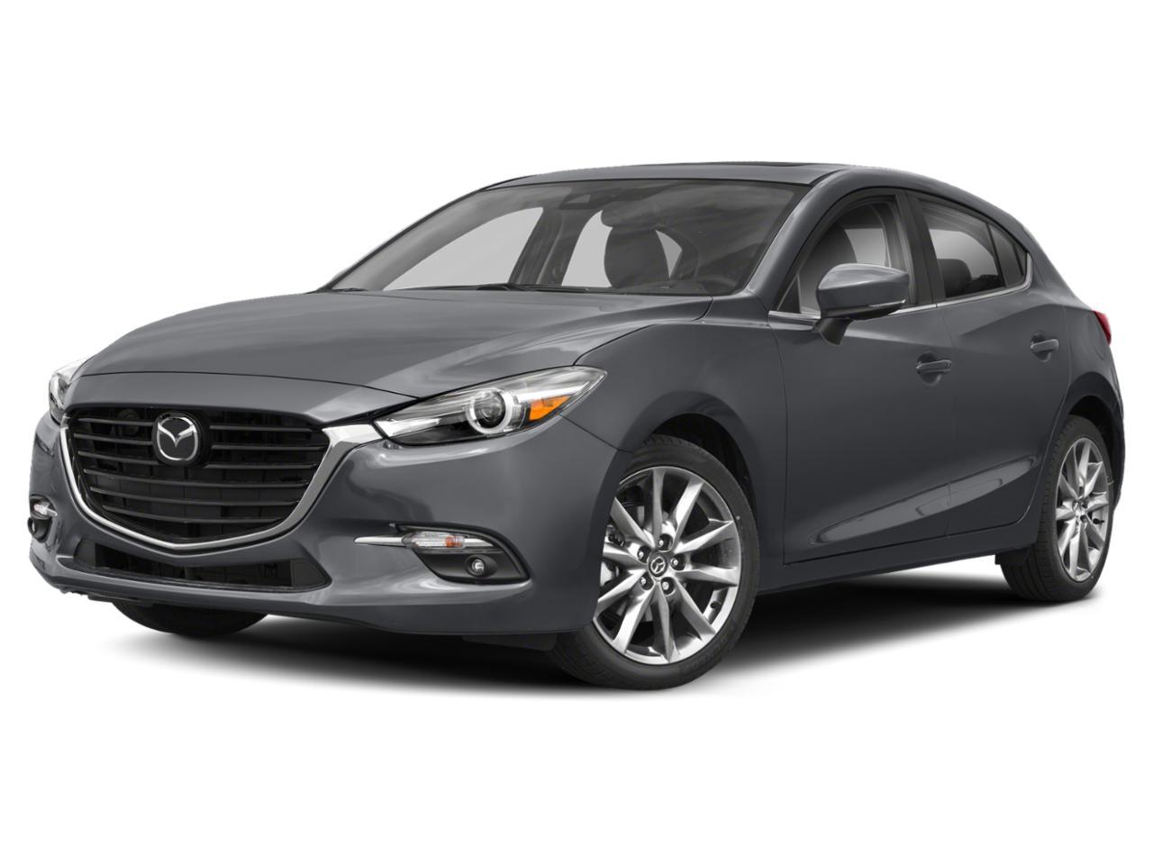 2018 Mazda3 5-Door Vehicle Photo in Joliet, IL 60586