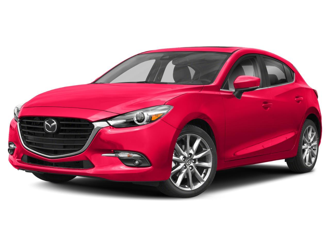 2018 Mazda Mazda3 5-Door Vehicle Photo in Hamden, CT 06517