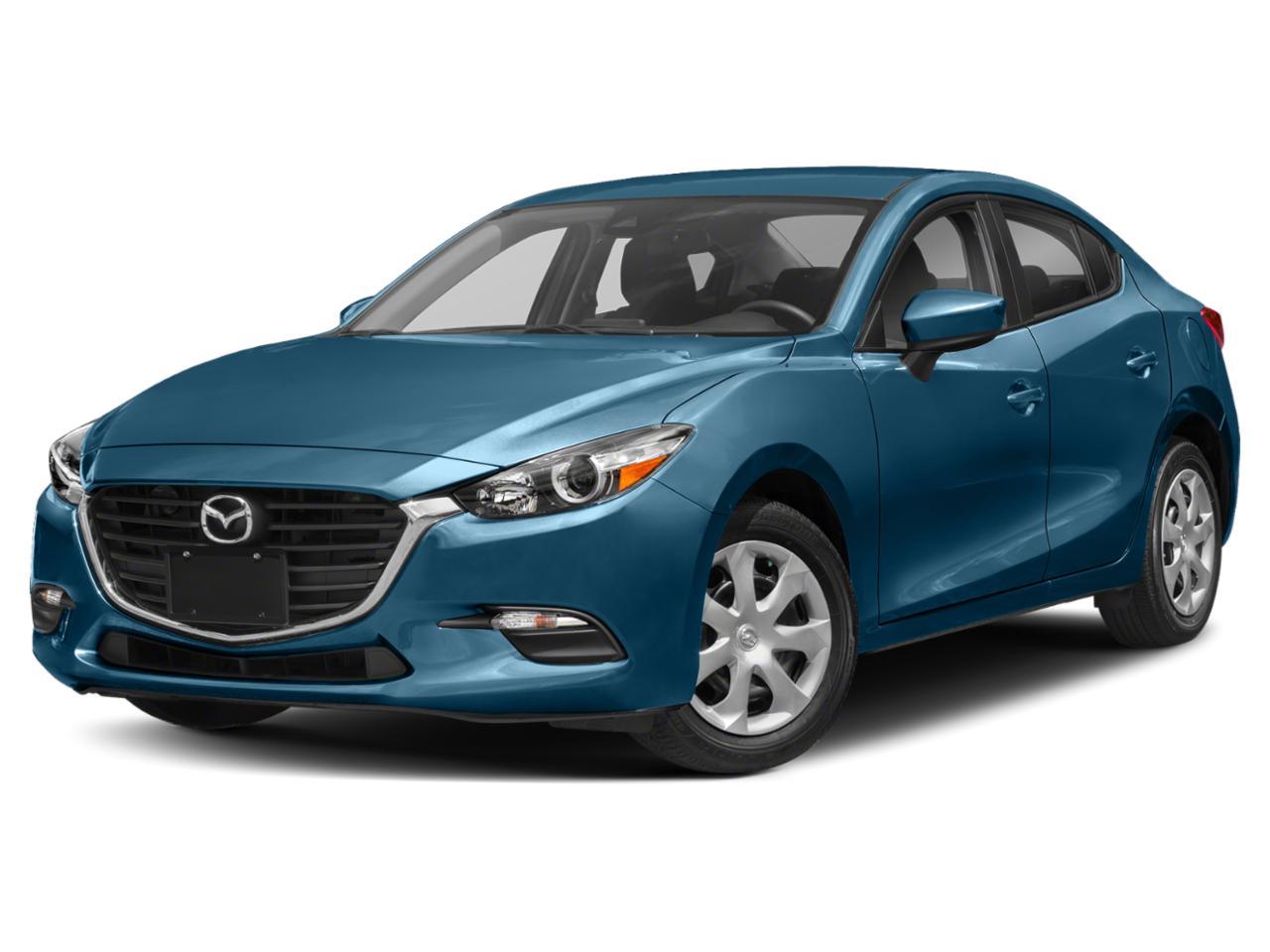 2018 Mazda Mazda3 4-Door Vehicle Photo in San Leandro, CA 94577