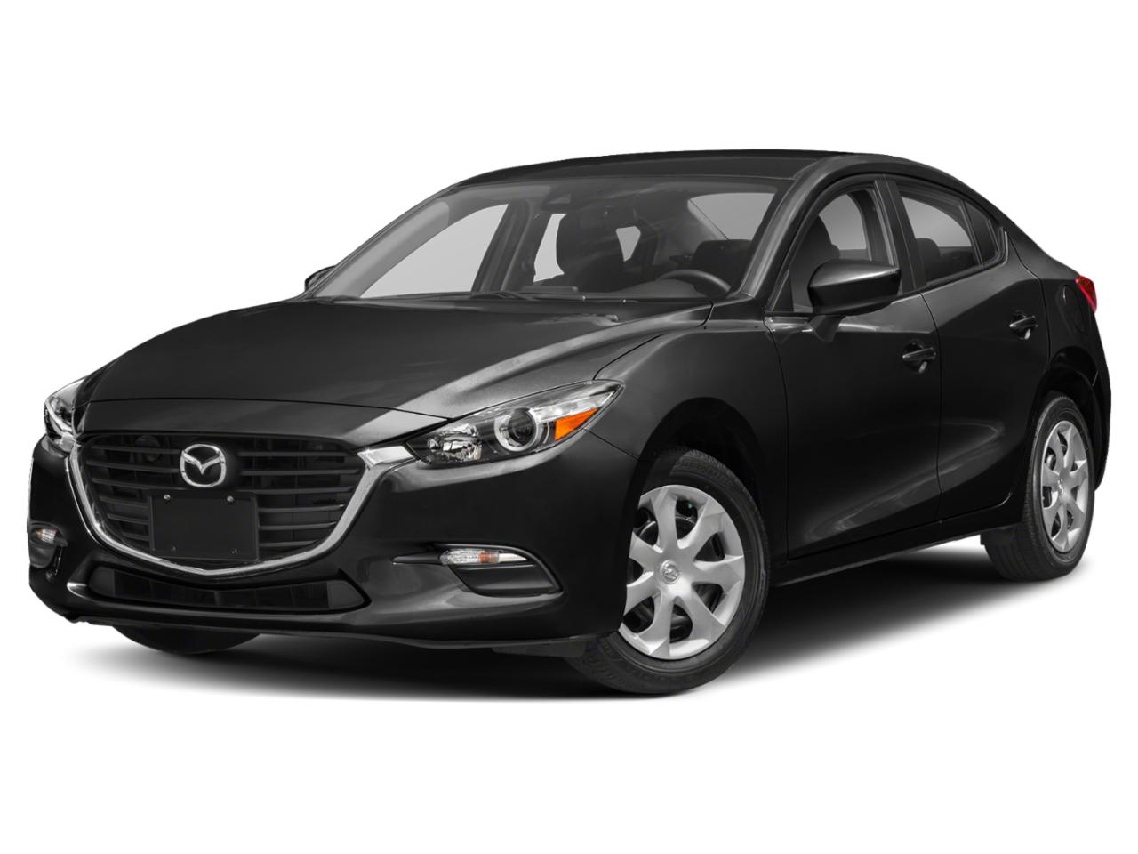 2018 Mazda Mazda3 4-Door Vehicle Photo in Trevose, PA 19053