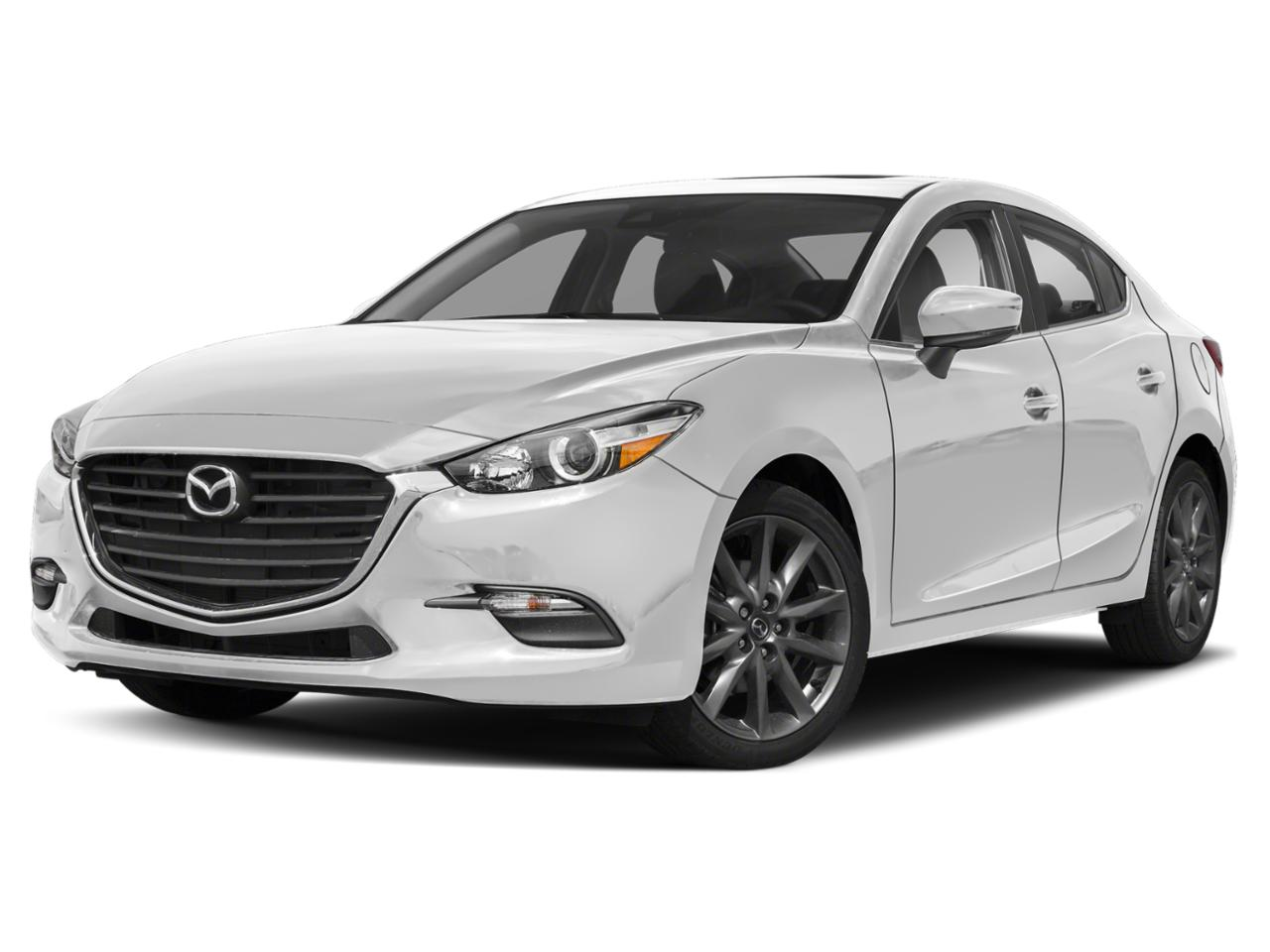 2018 Mazda Mazda3 4-Door Vehicle Photo in Brownsville, TX 78520