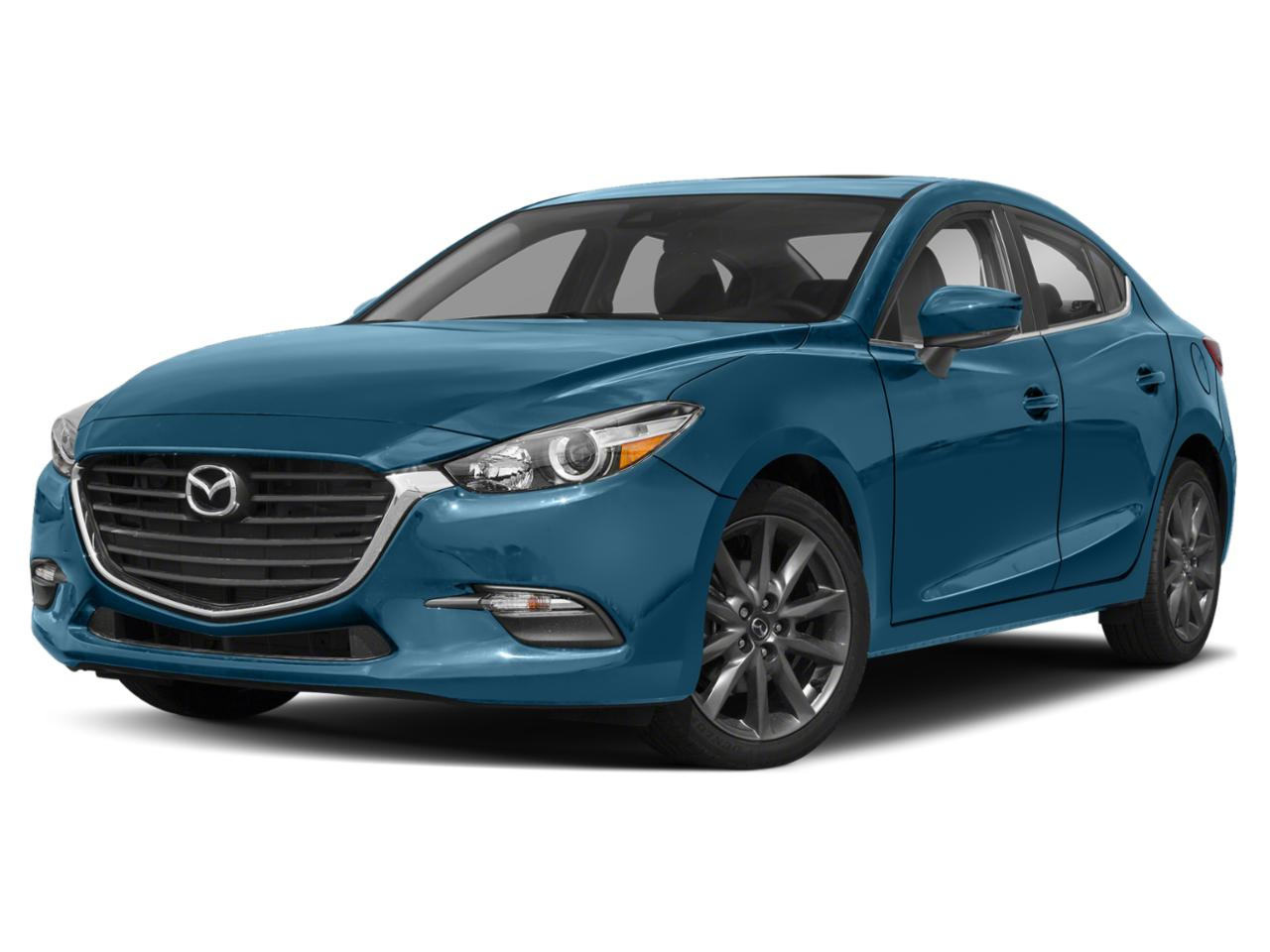 2018 Mazda Mazda3 4-Door Vehicle Photo in Spokane, WA 99207