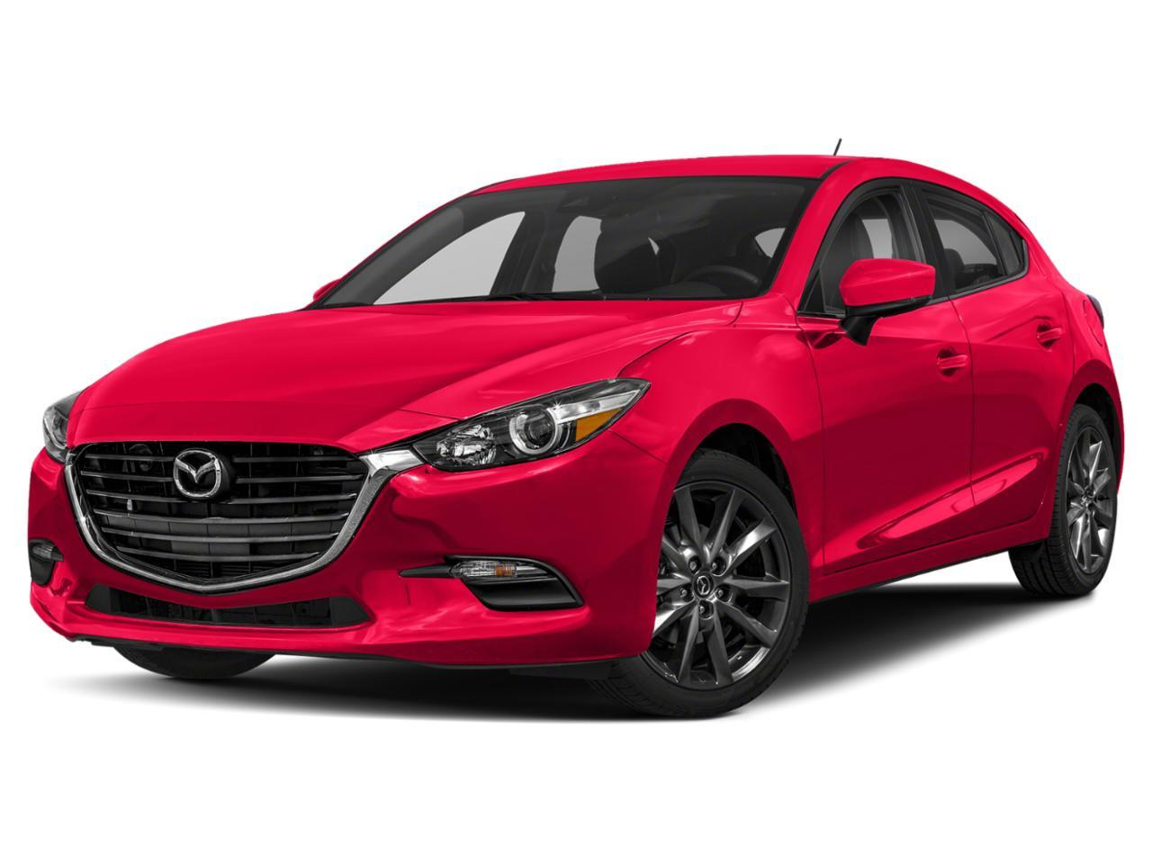 2018 Mazda3 5-Door Vehicle Photo in Gainesville, GA 30504