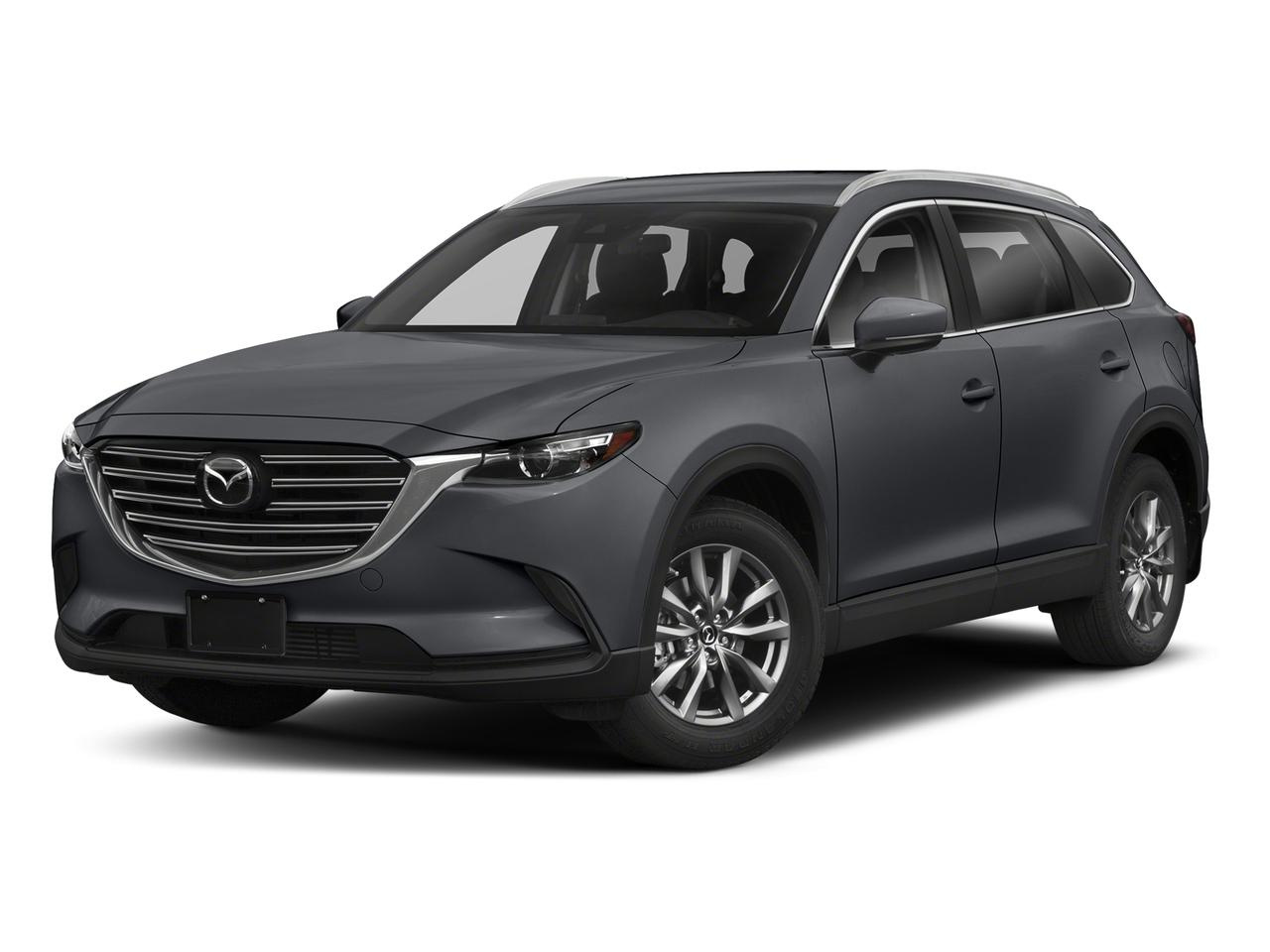 2018 Mazda CX-9 Vehicle Photo in Joliet, IL 60586