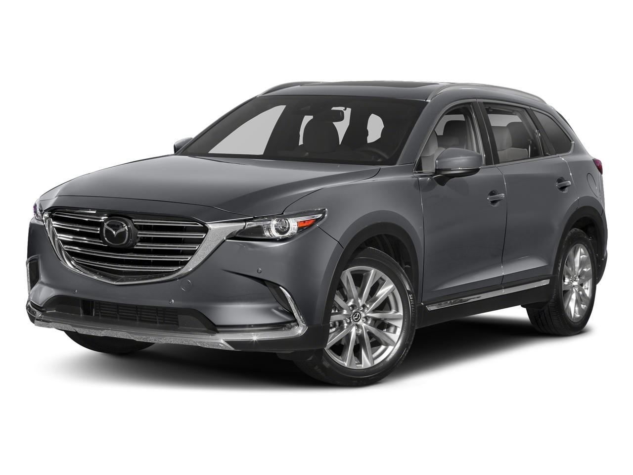 2018 Mazda CX-9 Vehicle Photo in Rockville, MD 20852