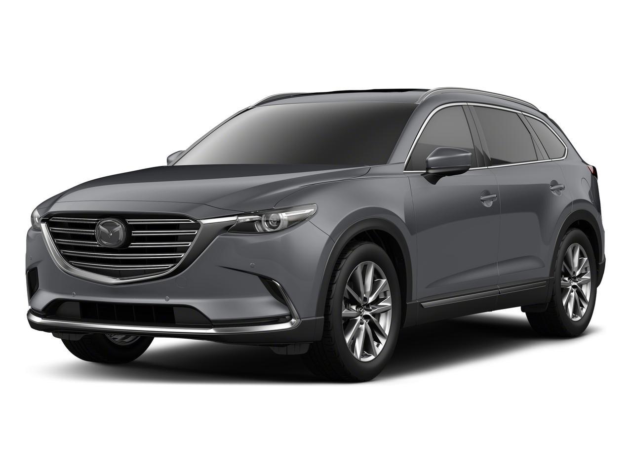 2018 Mazda CX-9 Vehicle Photo in Appleton, WI 54913