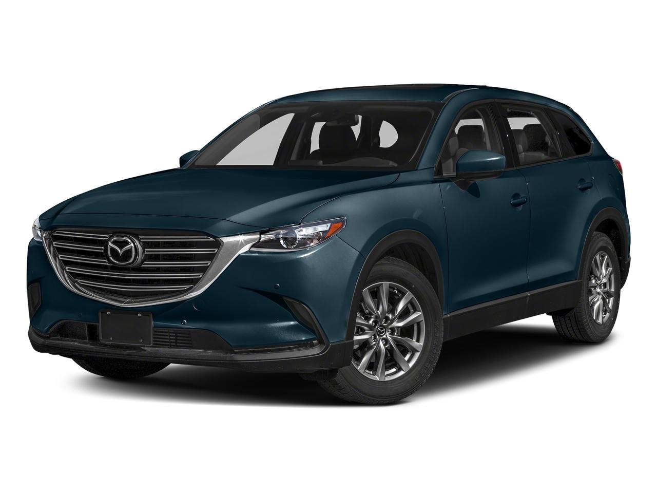 2018 Mazda CX-9 Vehicle Photo in Appleton, WI 54913