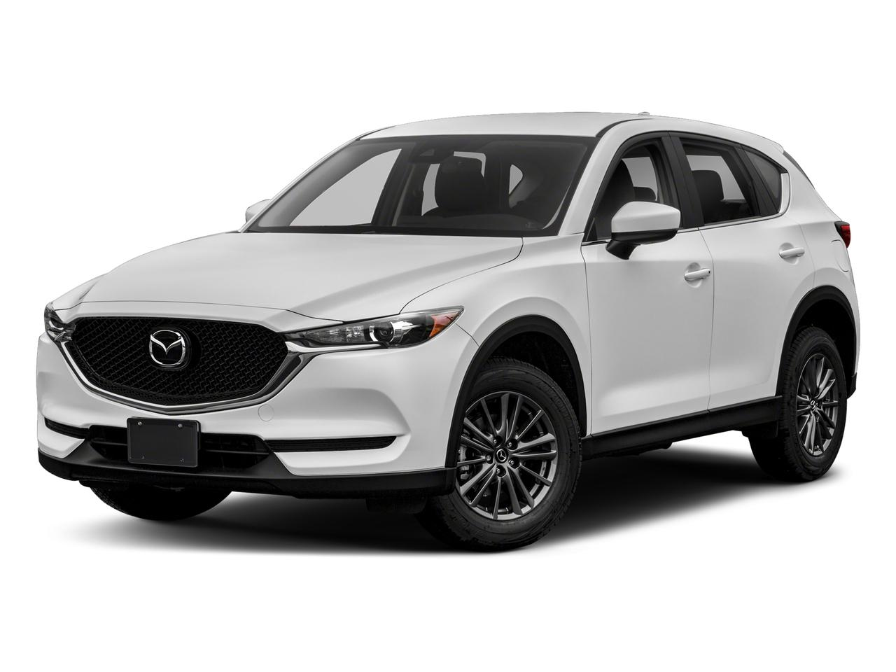 2018 Mazda CX-5 Vehicle Photo in Hamden, CT 06517