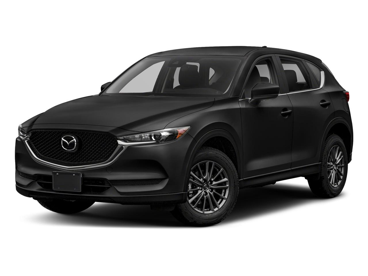 2018 Mazda CX-5 Vehicle Photo in Manassas, VA 20109