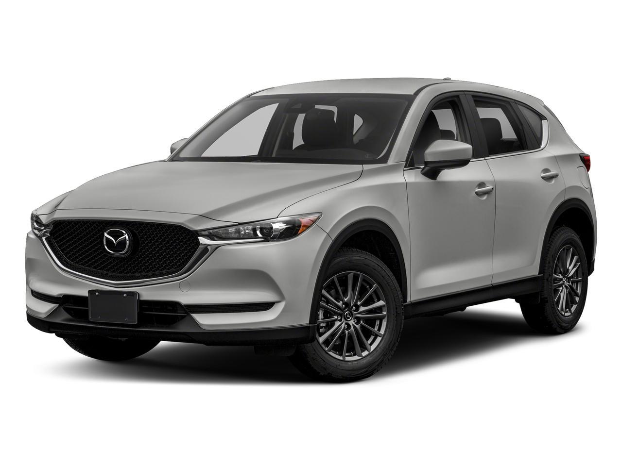 2018 Mazda CX-5 Vehicle Photo in Mission, TX 78572
