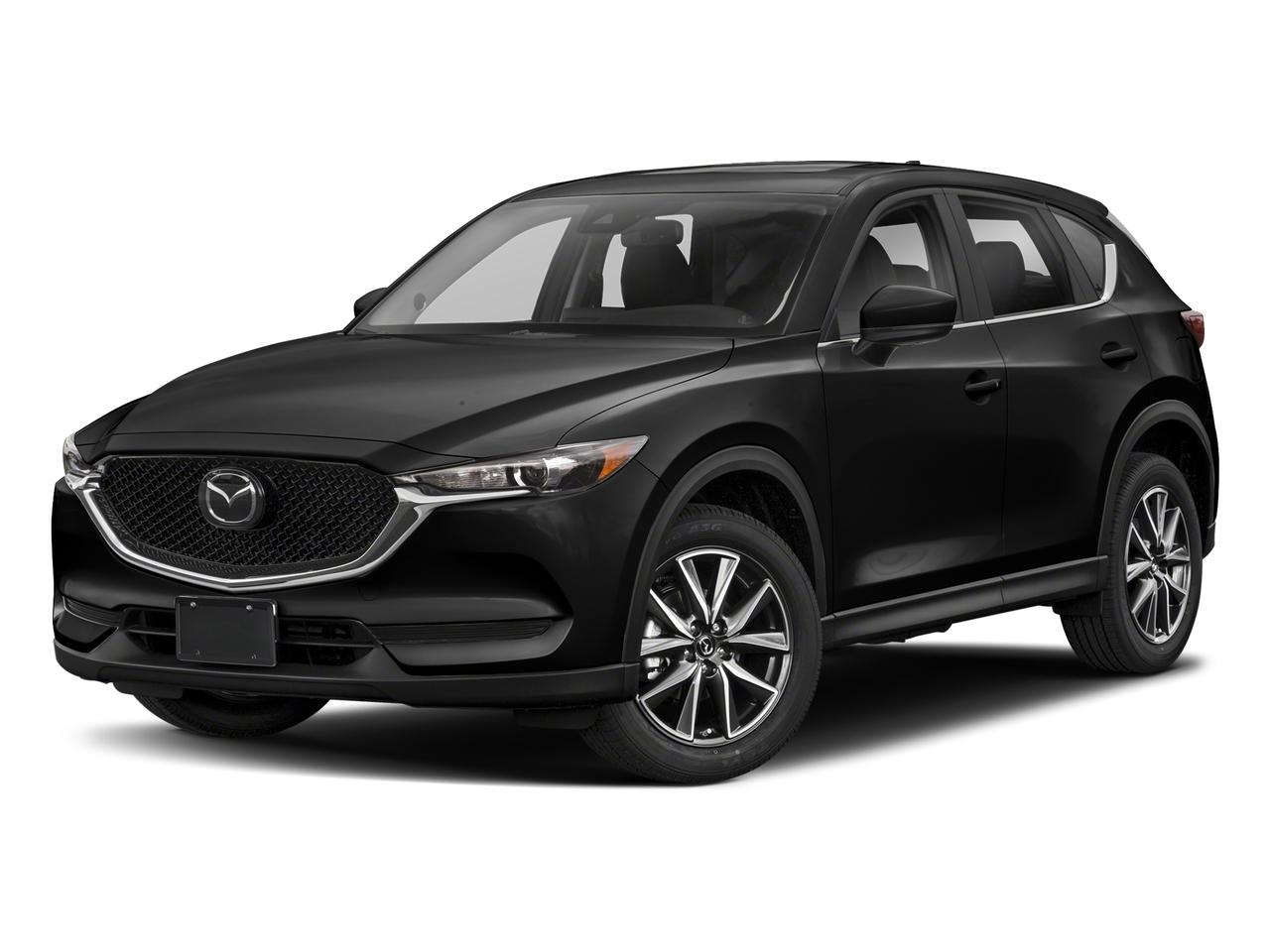 2018 Mazda CX-5 Vehicle Photo in Champlain, NY 12919