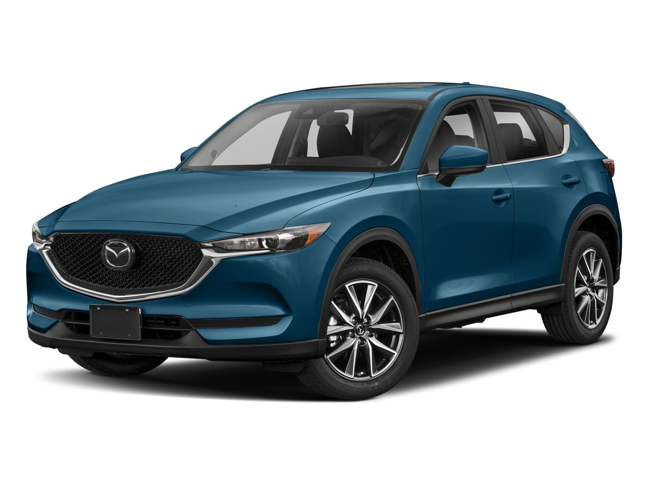 2018 Mazda CX-5 Vehicle Photo in Plainfield, IL 60586