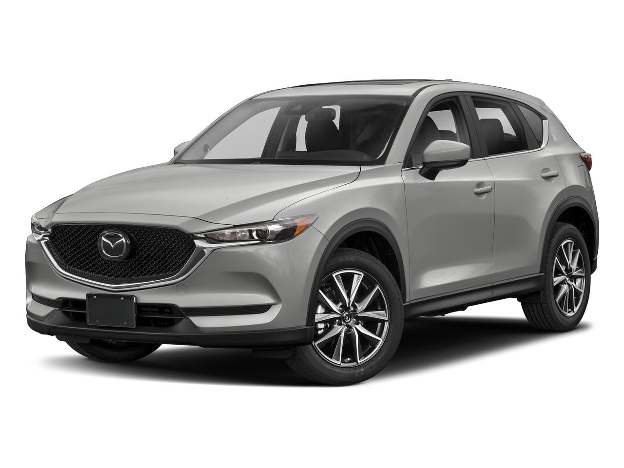 2018 Mazda CX-5 Vehicle Photo in West Chester, PA 19382
