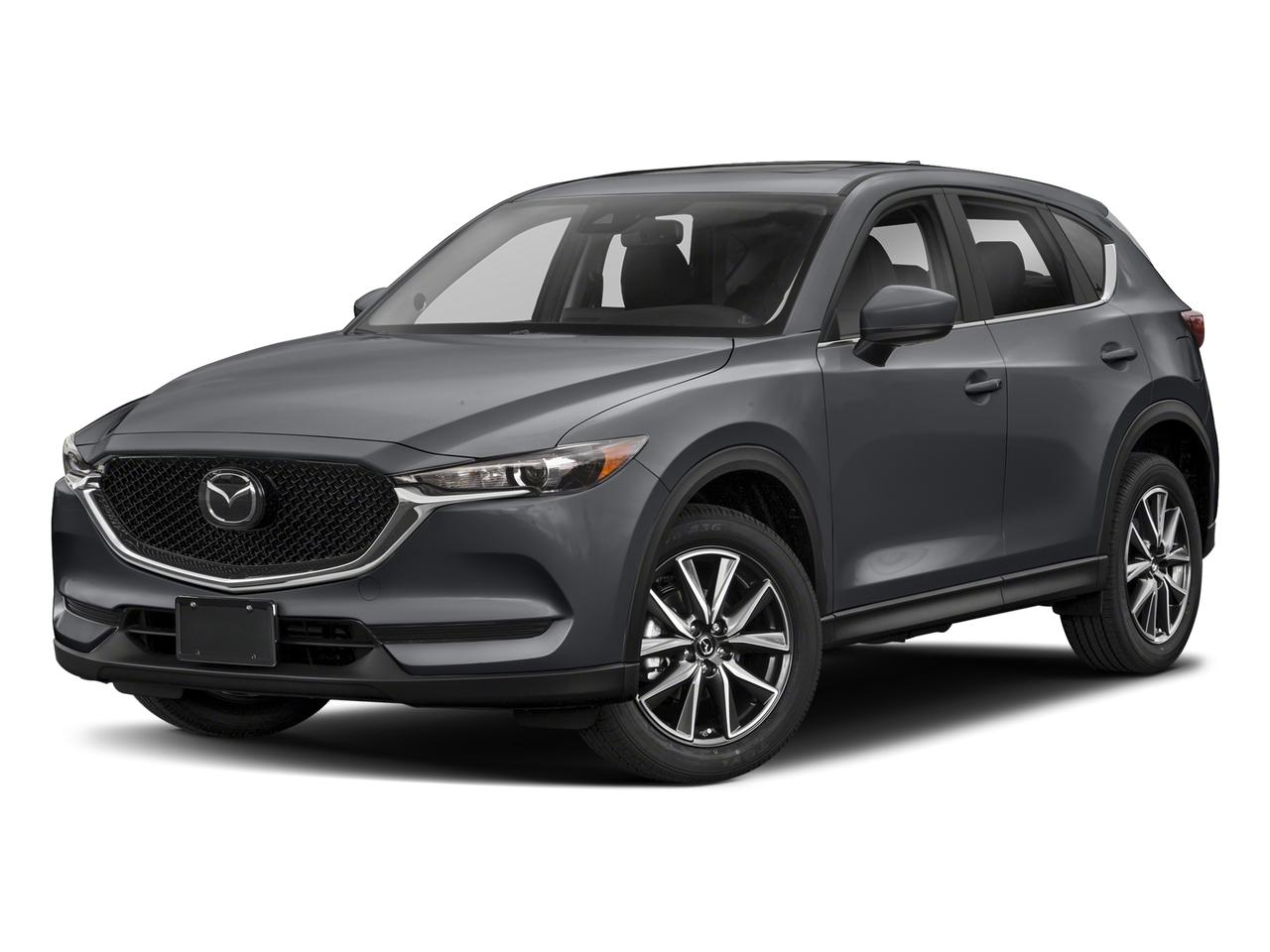2018 Mazda CX-5 Vehicle Photo in Appleton, WI 54913