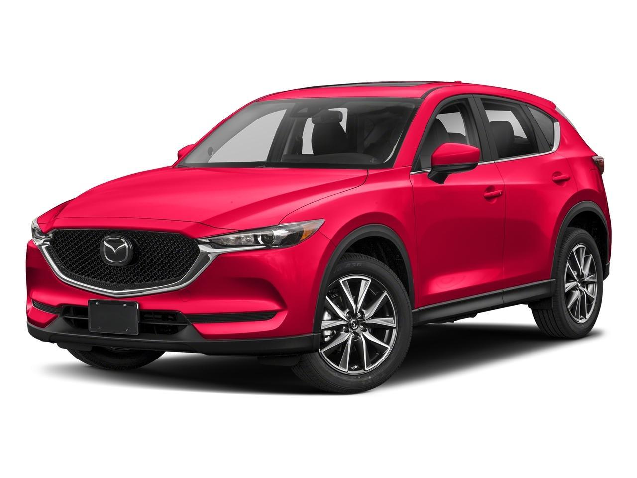 2018 Mazda CX-5 Vehicle Photo in Milton, FL 32570